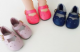 37mm Doll Shoes